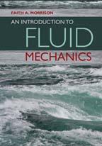 Morrison, An Introduction to Fluid Mechanics