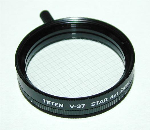 cross Jenis Filter Lensa dan Fungsi